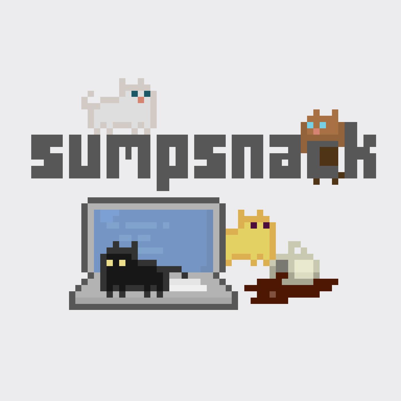 Sumpsnack